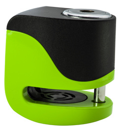 Kovix Smart Alarm Disc Lock USB