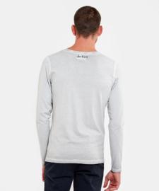 T-shirt Hero Seven Rebel in L.A. - Spray White