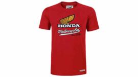 T-Shirt Honda Vintage Elsinore