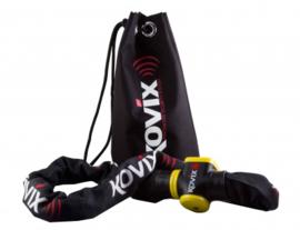 Kovix Smart Alarm CHAIN Lock  10mm*120mm