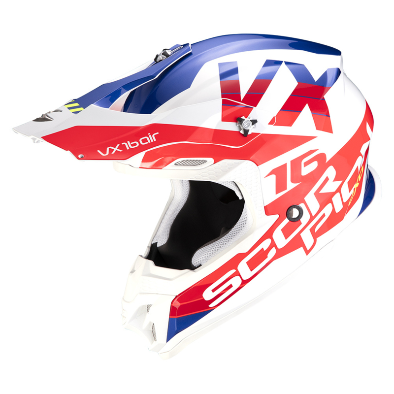 Scorpion VX-16 Air X-Turn