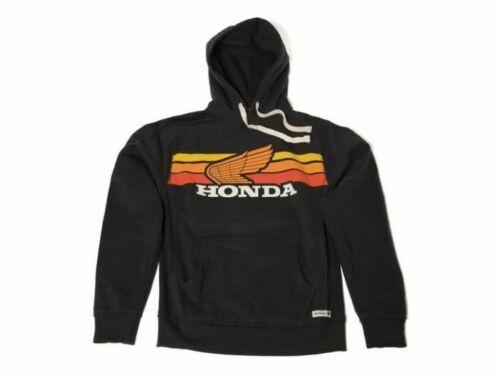 Honda Vintage Hoodie