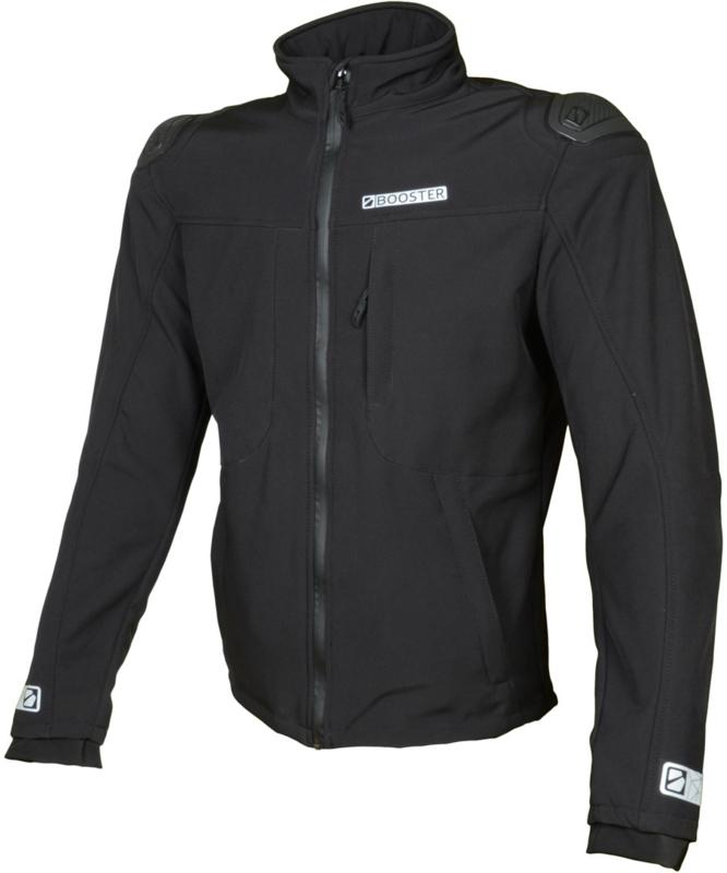 Basano Soft Jacket