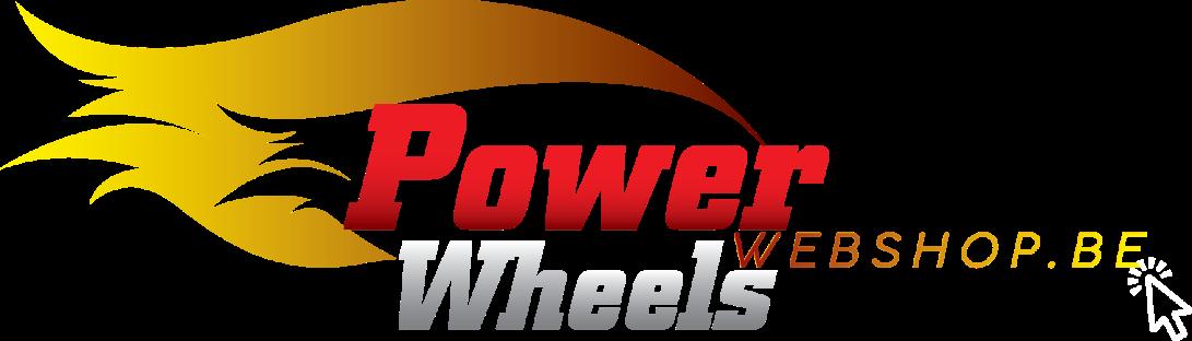 PowerWheels