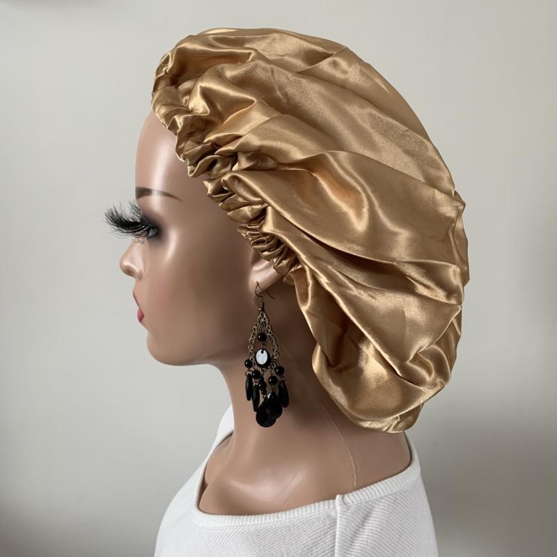 Bonnet gold