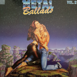 Various - Metal Ballads Vol. 2