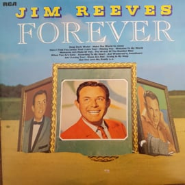 Jim Reeves - Forever