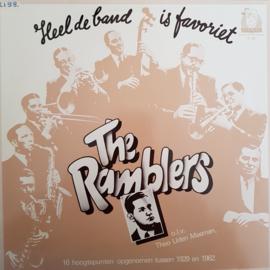 The Ramblers - Heel De Band Is Favoriet