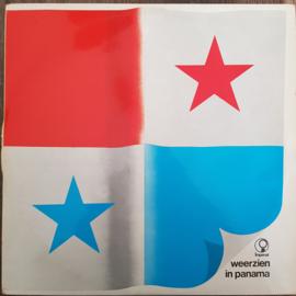 Neerlands Hoop In Bange Dagen - Weerzien In Panama
