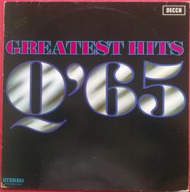 Q'65 - Greatest Hits