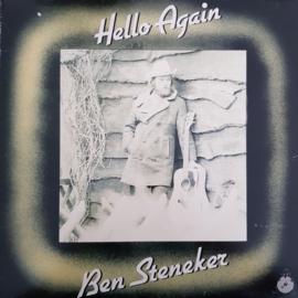 Ben Steneker - Hello Again