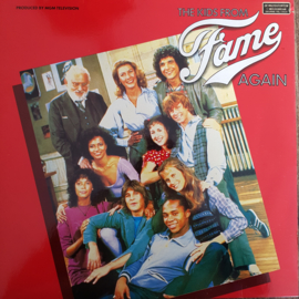 The Kids From Fame - The Kids From Fame Again