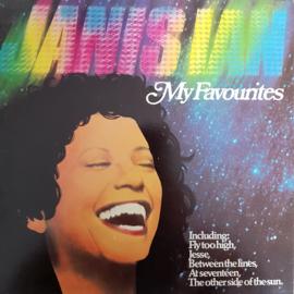 Janis Ian - My Favourites