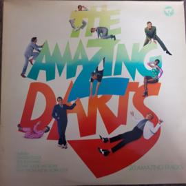 Darts - The Amazing Darts