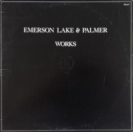 Emerson, Lake & Palmer - Works