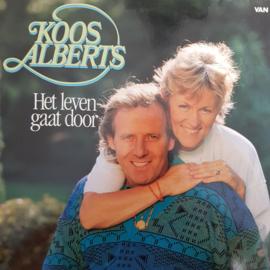 Koos Alberts - Het Leven Gaat Door