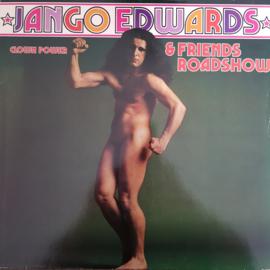 Jango Edwards & Friends Roadshow - Clown Power