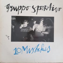 Gruppo Sportivo - 10 Mistakes
