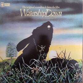 Angela Morley - Original Soundtrack From Watership Down
