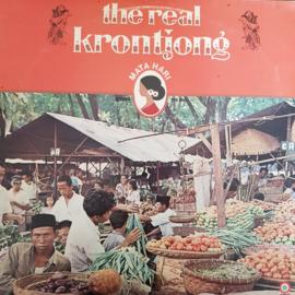 Sam Saimun, Sajekti - The Real Krontjong