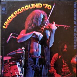 Various - Underground '70