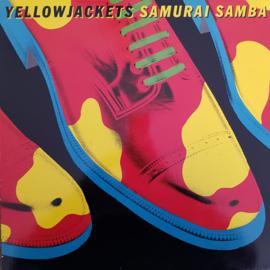 Yellowjackets - Samurai Samba