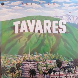 Tavares - Sky-High!
