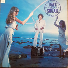 Dave Rowland & Sugar - Stay With Me / Golden Tears