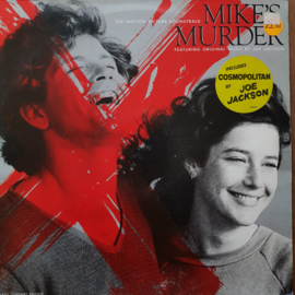 Joe Jackson - Mike's Murder (The Motion Picture Soundtrack)
