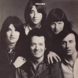 The Hollies - Hollies