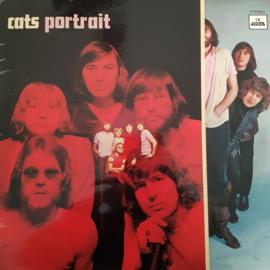 The Cats - Portrait