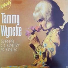 Tammy Wynette - Superb Country Sounds