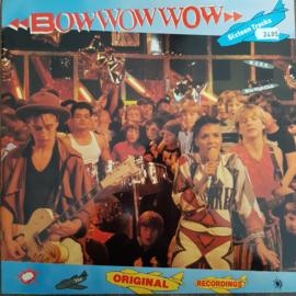 Bow Wow Wow - Original Recordings