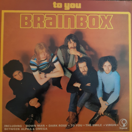 Brainbox - To You