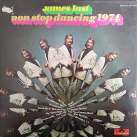 James Last - Non Stop Dancing 1974
