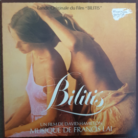 Francis Lai - Bilitis (Bande Originale du Film)