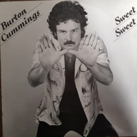 Burton Cummings - Sweet Sweet