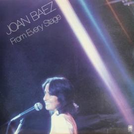 Joan Baez - From Every Street