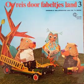 De Fabeltjeskrant - Op Reis Door Fabeltjesland 3