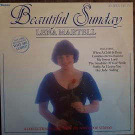 Lena Martell - Beautiful Sunday