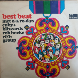 Various - Best Beat
