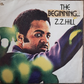 The Brand New Z.Z. Hill - Z.Z. Hill