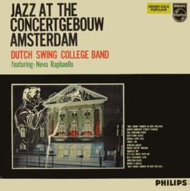 Dutch Swing College Band feat. Neva Raphaello - Jazz At The Concertgebouw Amsterdam
