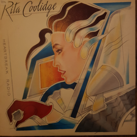 Rita Coolidge - Heartbreak Radio