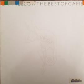Camel - Chameleon (The Best Of Camel)