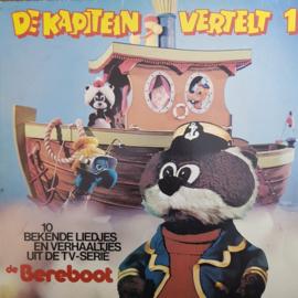 De Bereboot - De Kapitein Vertelt 1