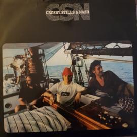 Crosby, Stills & Nash - CSN