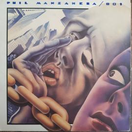 Phil Manzanera / 801 - Listen Now!