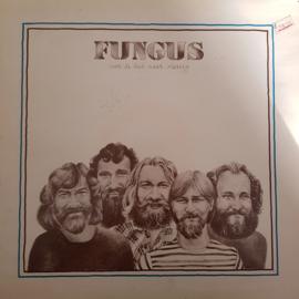 Fungus - Van De Kiel Naar Vlaring