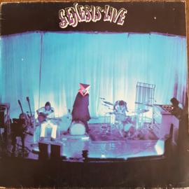 Genesis - Live
